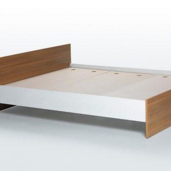 تخت تک نفره نوجوان - چوبی ساده