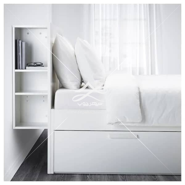 تخت خواب یک نفره