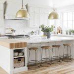 طراحی کابینت آشپزخانه جدید